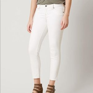 New! Miss Me Easy Ankle Skinny Jeans